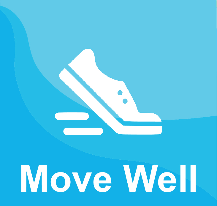 move well button